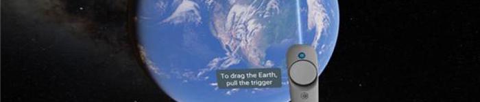 当谷歌地球带你环游世界时,度娘却还在…