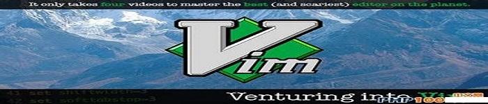 linux基础命令——文本编辑vim