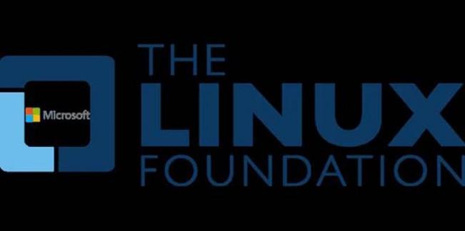 支持开源!微软宣布加入Linux基金会