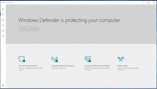 低调!Windows 10 Creators更新版中微软推出的11大亮点