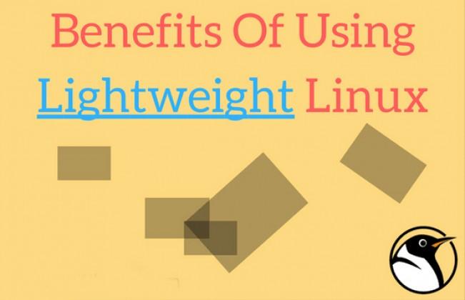 为什么仍有人推崇轻量级Linux发行版的五大原因