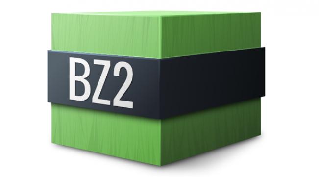 如何在Linux中压缩及解压缩.bz2文件