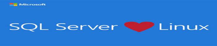 微软发布支持Linux的SQL Server
