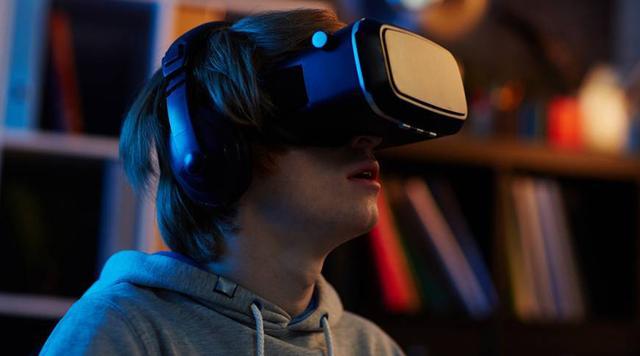 不敢你信不信,虚拟现实时代已经来了!