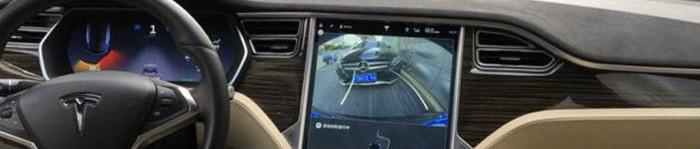 特斯拉又有新动作了,真正的全自动驾驶!