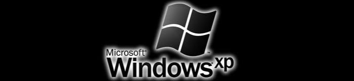 WindowsXP:百足之虫死而不僵