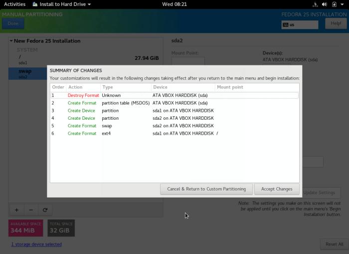 Fedora 25 Workstation 安装指南- 流風餘韻的专栏- CSDN博客