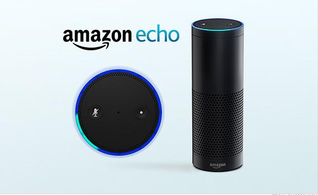 亚马逊的人工智能音箱卷入了一起谋杀案亚马逊的人工智能音箱卷入了一起谋杀案