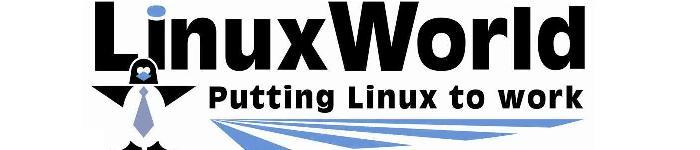 LinuxWorld大派奖