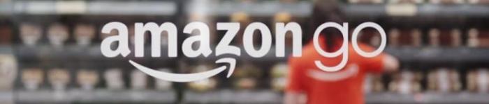 无需收银!亚马逊推出革命性的线下便利店!