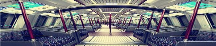 无驾驶室,无驾驶员!中国首列无人驾驶地铁在香港开通