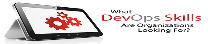 什么样的DevOps技能是团队需要的?