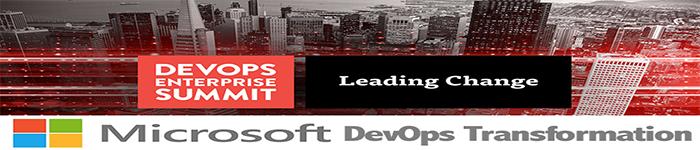 Docker在Windows上,微软使用DevOps重塑自己