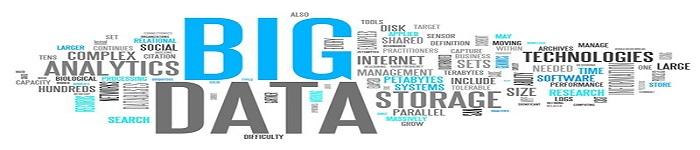 最好的6个大数据处理分析工具