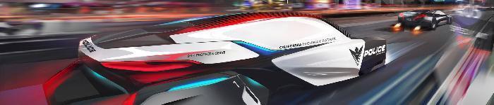 宝马宣布将在慕尼黑测试自动驾驶汽车