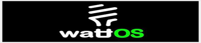 WattOS:一个稳又快的轻量级 Linux 发行版