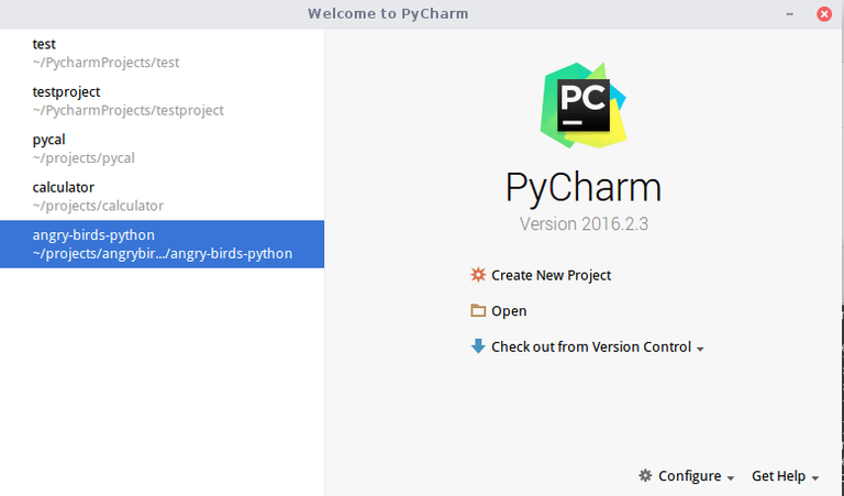 如何在 Linux 下安装 PyCharm