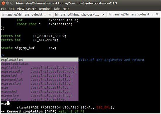 3 个针对高级用户的 Vim 编辑器实用技巧