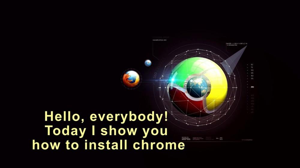 小技巧:如何在 Kali Linux 中安装 Google Chrome 浏览器