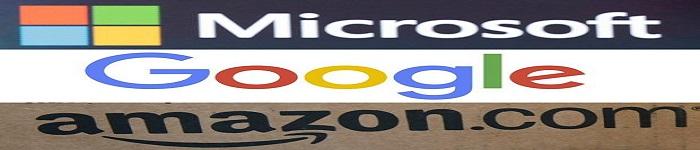 亚马逊智能音箱Echo称霸 谷歌微软该怎么办?
