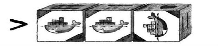 如何使用Docker构建运行时间较长的脚本