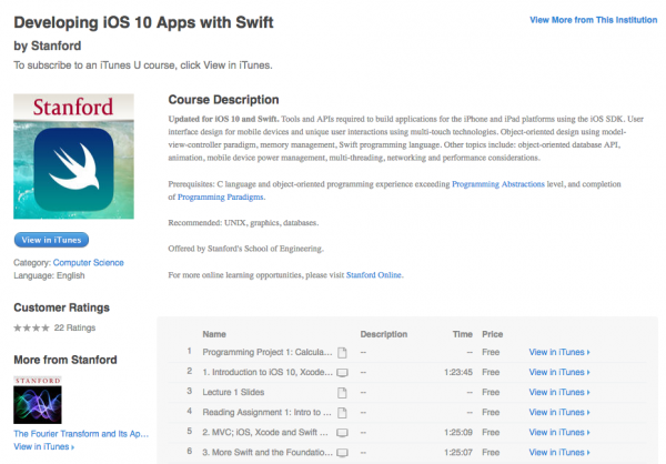 The ultimate list of resources for mastering Swift and iOS ...