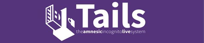 Tails OS 让你实现隐形上网!
