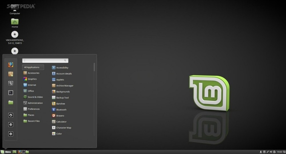 给新手的最佳类 Windows 界面的 Linux 发行版