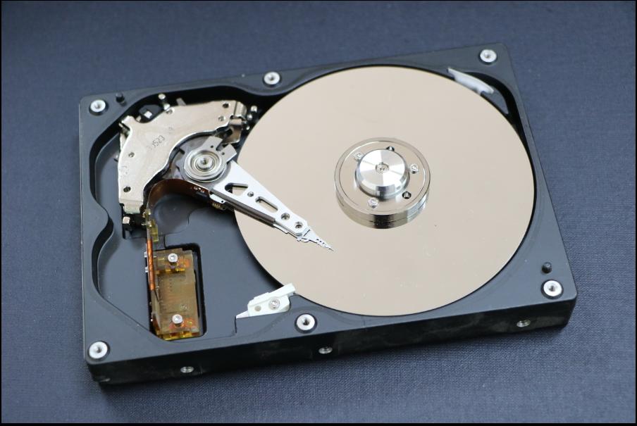 如何更改 Linux 的 I/O 调度器