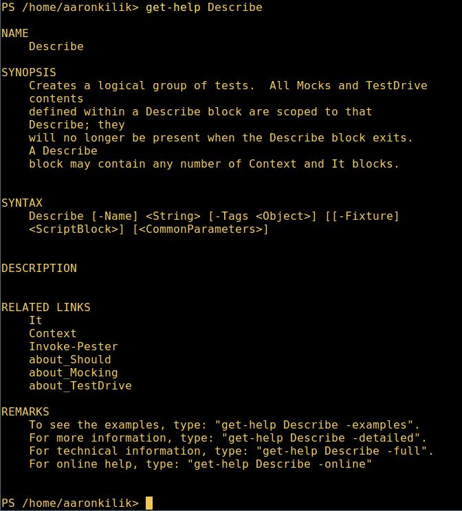 微软爱上 Linux:当 PowerShell 来到 Linux 时