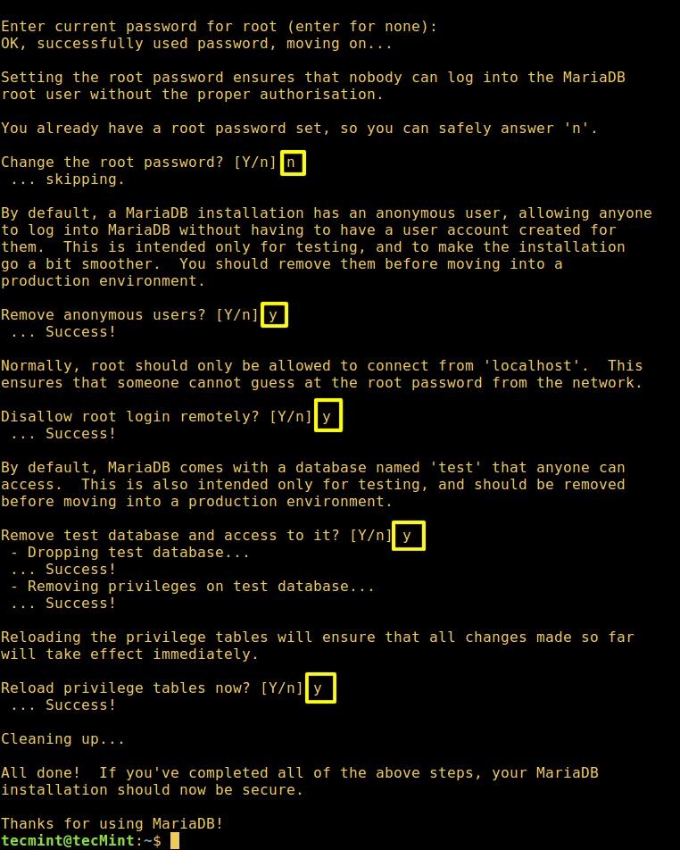 如何在 Debian 和 Ubuntu 上安装 MariaDB 10