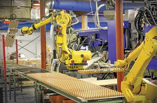 美国发生机器人致人死亡事件,维修技师头骨被击碎