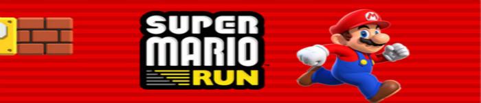 Android 已经上线《Super Mario Run》