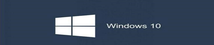 Windows 10的神技——备份