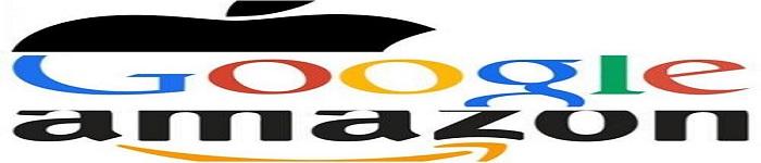云计算战争:谷歌思科签署合作协议PK亚马逊