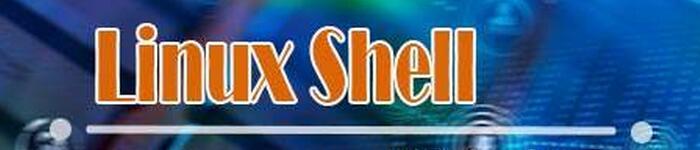 Shell脚本编程入门