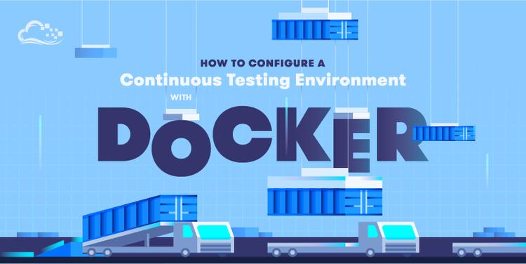 Docker引领测试革新Docker引领测试革新