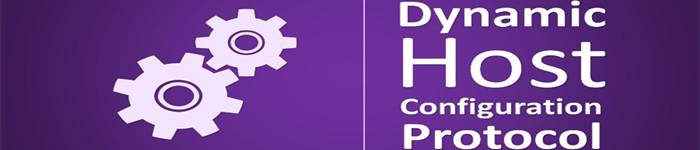 老司机教你快速安装DHCP服务器!