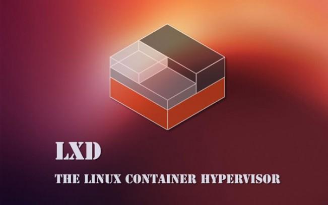 LXD 2.0 系列(十):LXD 和 Juju