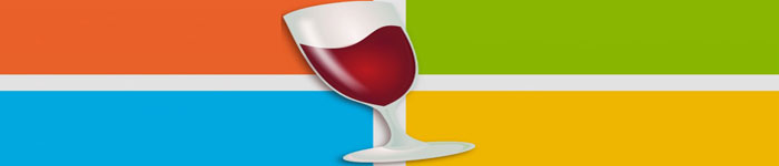 Wine 2.3发布,Windows应用兼容层