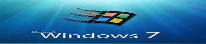 下一个XP是Windows 7 ?微软慌了