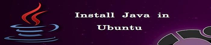 怎样在Ubuntu 14.04中安装Java