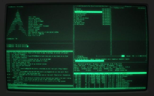 测试技术答案_Linux系统命令行工具的使用技巧(二)   《Linux就该这么学》