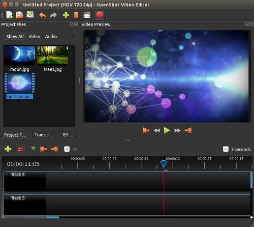 OpenShot 2.3.2 发布,非线性视频编辑器 - 开源中国社区