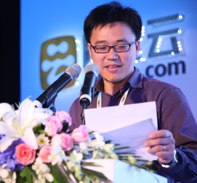 六月北京,谁是你最想见的开源领袖?