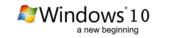 中国政府版 Windows 10 开发完成,即将大规模推广