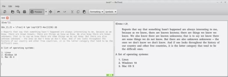8 个优秀的开源 Markdown 编辑器