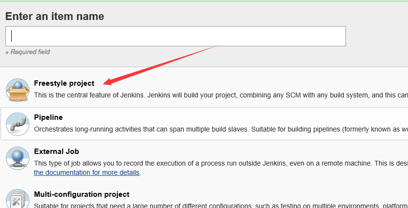 Jenkins配置和使用详解Jenkins配置和使用详解