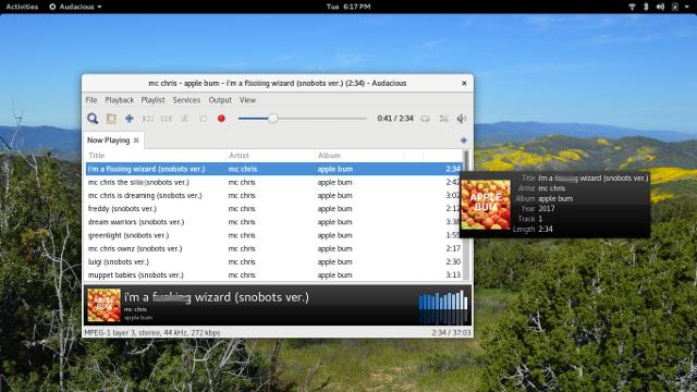 Fedora Linux即将迎来原生MP3支持:可惜来得晚了点