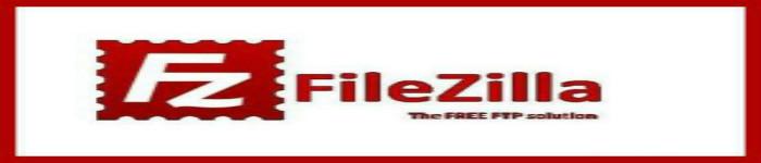 Filezilla终于支持主密码!